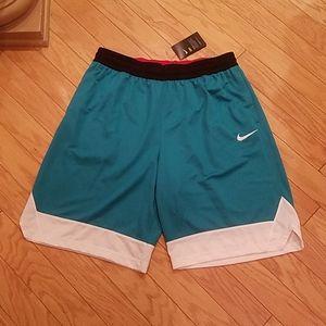 2/$35 NWT Men's Nike shorts